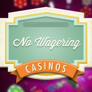 Finest No Wagering Requirements Casino Sites