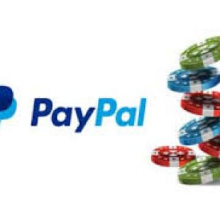 Online Casinos With Paypal Deposit