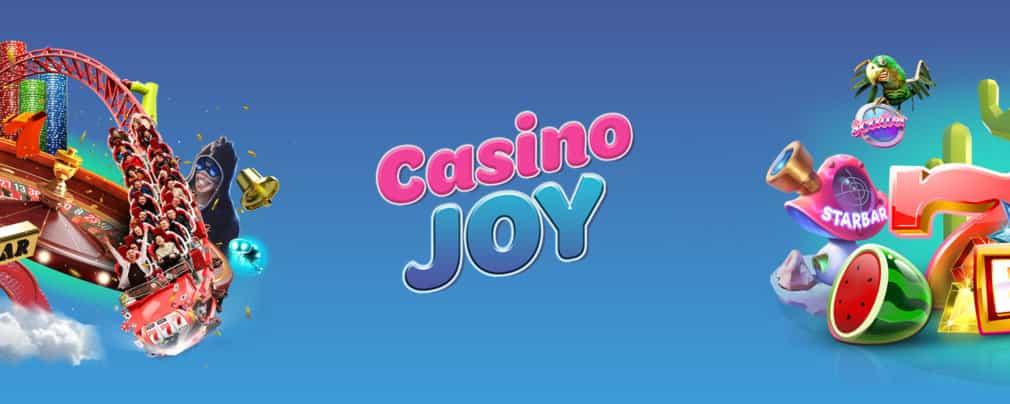 casino joy uk