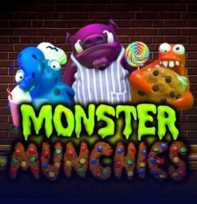 Monster Munchies Slot
