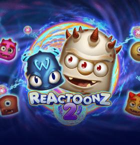 Reactoonz II