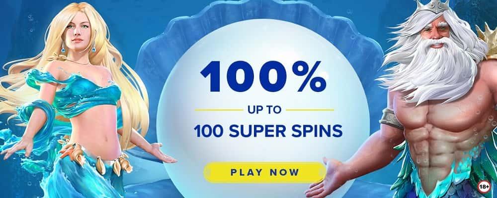 ahti games casino 50 free spins